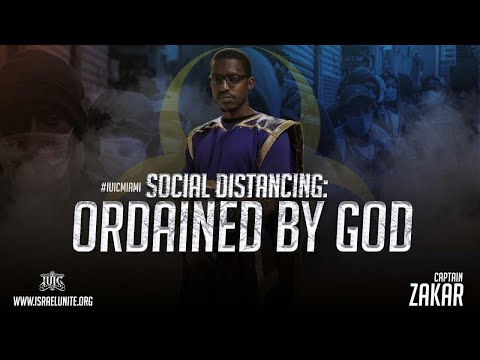 The Israelites | Social Distancing: Ordained By God #AhmaudArbery