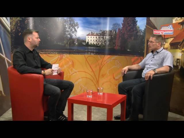Hírháttér beszélgetés Varga József vezetőedzővel
