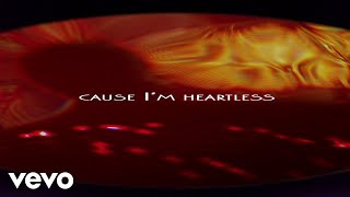 The Weeknd   Heartless (Lyric Video)
