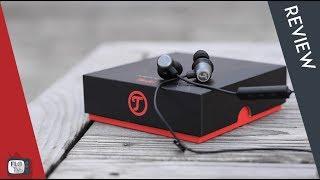 Die PERFEKTEN Kopfhörer zum neuen iPhone XS: Teufel Move BT Review   Flo TV