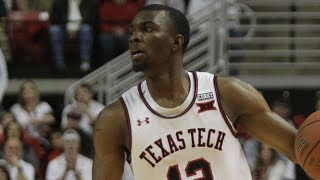 HIGHLIGHTS: Keenan Evans Leads #7 Texas Tech Past Trae Young and #23 Oklahoma | Stadium