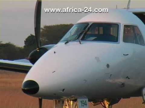 Naturelink Aviation Africa - Africa Travel Channel Mp3