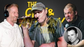 Opie & Anthony: Colin Quinn Calls-In (09/30/13)
