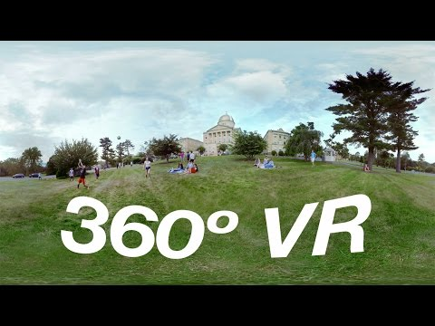 360º VR Tour of EF New York ‒ #360Video