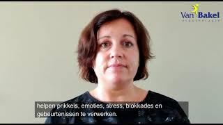 ReAttach therapie, Mieke legt uit hoe het werkt