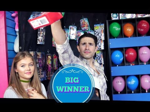 And The Winner Is... | MATT AND BLUE