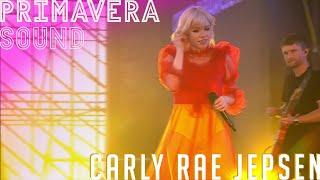 Carly Rae Jepsen   Primavera Sound Festival   May 31, 2019