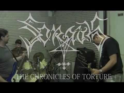 Sorath - SORATH - The Chronicles Of Torture