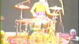 10. The Aquabats! Live in Kansas 1998 - Martian Girl!