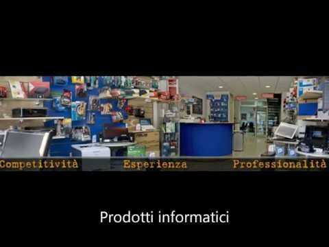 Preview video Sud System Sas