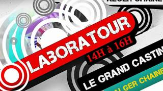 Laboratour 16 Musique - Adam Madoun