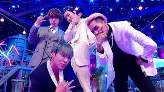 《Comeback Special》 WINNER(위너)   EVERYDAY @인기가요 Inkigayo 20180408