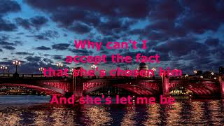 Here Comes The Night  - Streetheart - with lyrics
