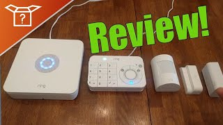 Ring Alarm (without service contract) review