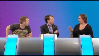 Would I Lie to You? - Marmite on face - Hugh Fearnley-Whittingstall