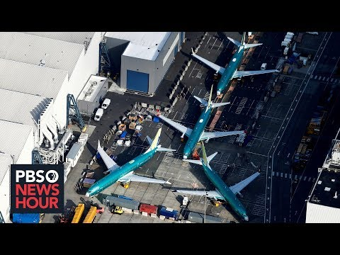 Pilot messages reveal 2016 concerns over safety of Boeing 737 MAX