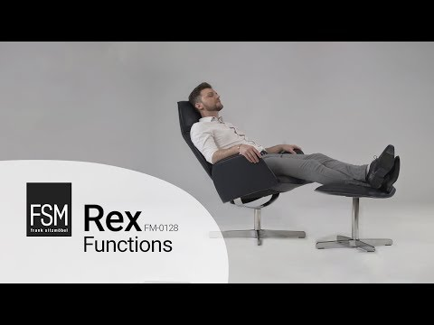 FSM -Rex Functions
