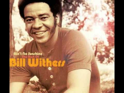 Bill Withers-Ain't no sunshine -The total eclipse mix