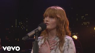 Florence + The Machine - Sweet Nothing (Live From Austin City Limits) - Video Youtube