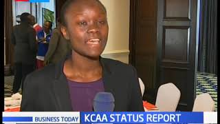 KCAA set to hire 300 employees to cater for shortages as it seeks to re brand aviation industry