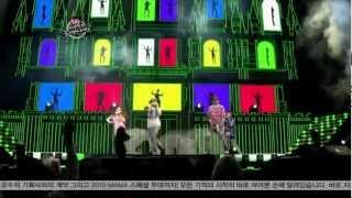 2NE1 - Follow Me