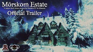 Mörskom Official Trailer