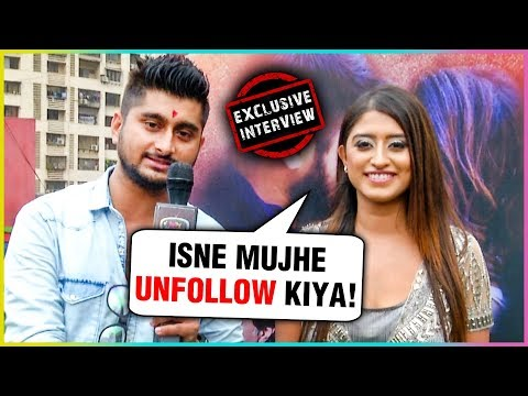Deepak Thakur & Somi Khan Share Their ROMANTIC Shooting Experience | REVEALS Reason For Unfollowing