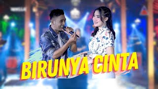 Lirik Lagu Birunya Cinta - Yeni Inka feat Gerry Mahesa, Birunya Cinta Kita Berdua