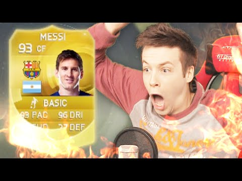 MESSI IN A PACK PRANK!!! - FIFA 15 - TWOSYNC - Video - 4Gswap org