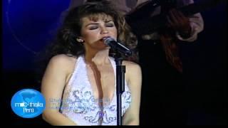 Thalia - Quiero Hacerte El Amor Live Concert Peru 1997