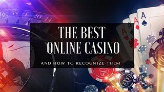 Best Online Casino Sites - 2021 List