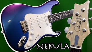 PRS Ruined The Stratocaster! | 2020 Paul Reed Smith John Mayer Silver Sky Nebula | Review + Demo