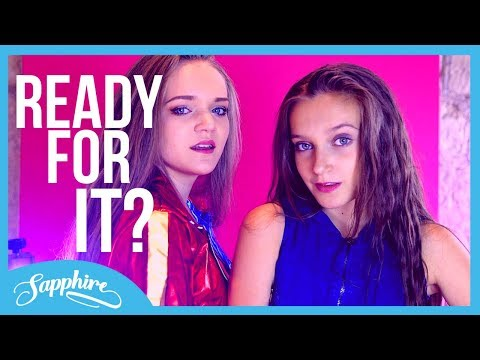Taylor Swift - ...Ready For It? | Cover by Sapphire ft. Skye