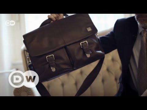 Dresscode: Bloß kein Aktenkoffer! | DW Deutsch