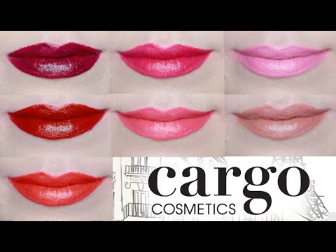 Essential Lip Gloss by cargo #6