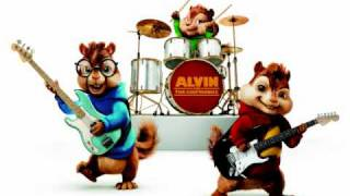 Some Kind of Wonderful - Alvin and the Chipmunks