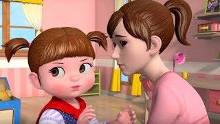 Супер Консуни  - Консуни мультик (серия 16) - Мультфильмы для девочек
