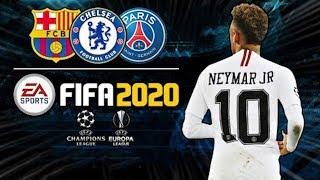 ОФИЦИАЛЬНО: FIFA 2020 ВЫЙДЕТ! И МЫ УЖЕ ЗНАЕМ КОГДА