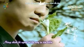 [Vietsub + Kara] Gu niang - 姑娘 - Kìa ! Cô nương - Tào Cách