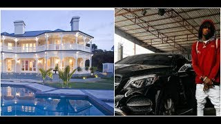 6 Expensive Things Owned By Dancehall Artist Alkaline