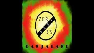 Video Best Zeroes - Ganjaland live