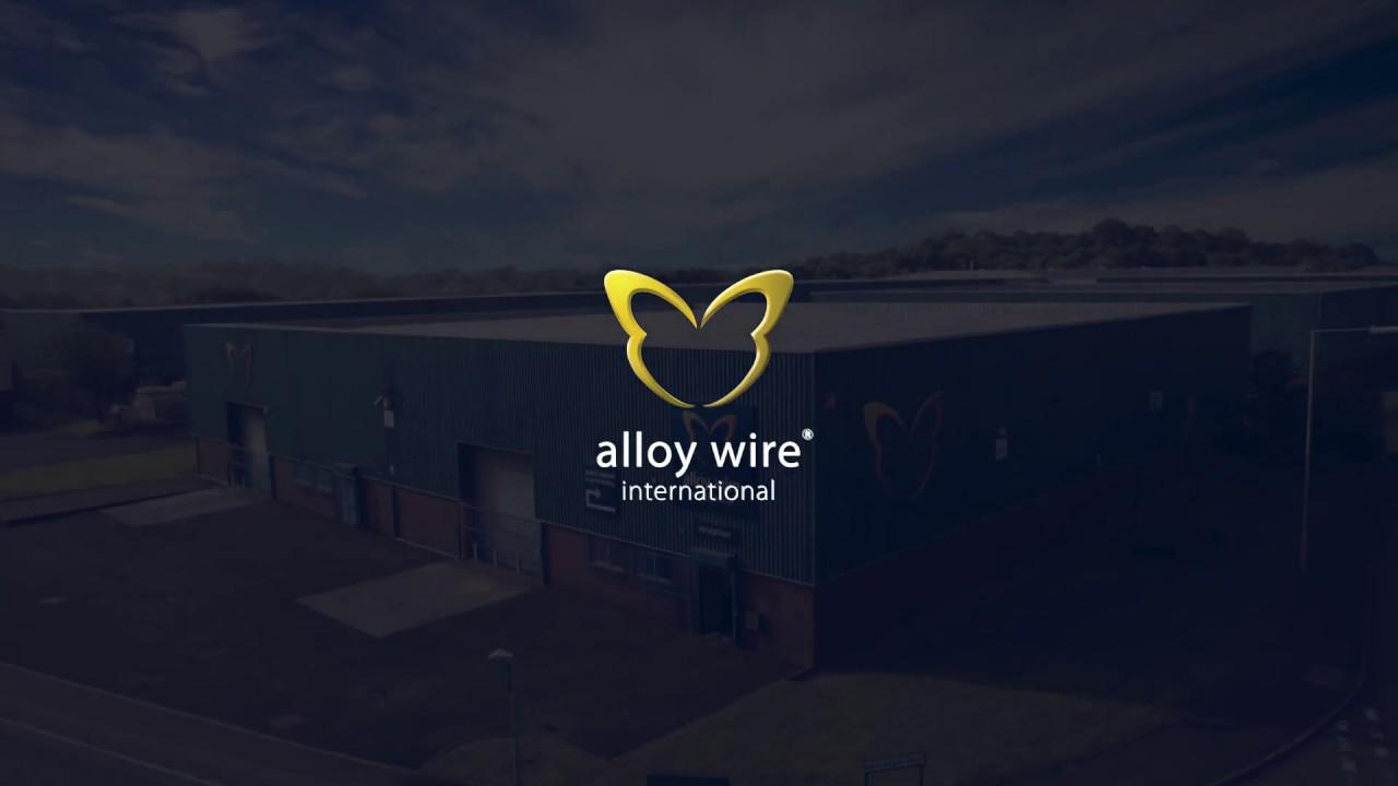 Alloy Wire: Corporate Video