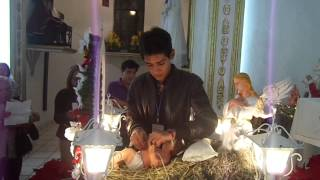 preview picture of video 'Arrullada del Niño Dios 2012, Temixco Morelos'