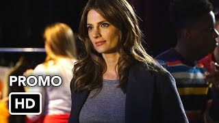 Castle et Beckett de retour !
