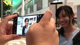 พรีวิว Samsung Galaxy A70 สมาร์ทโฟนที่เกมเมอร์ต้องหลงรัก กับจอใหญ่ สเปคเทพ พร้อมกล้องสามตัว