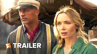 Jungle Cruise Trailer #3 (2021)   Movieclips Trailers