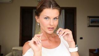 Смотреть онлайн Как красиво собрать короткие волосы