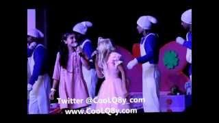 تحميل اغاني فضيحة حلا الترك تطرد احد الجمهور من المسرح ! MP3