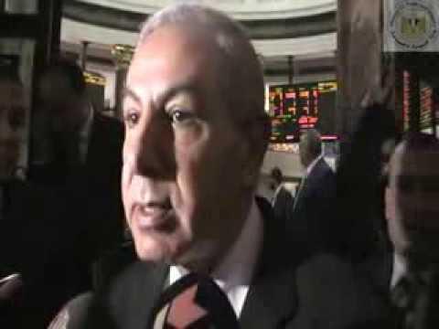 """الوزير/طارق قابيل يتحدث عن مبادرة """"مصنعك جاهز بالترخيص"""""""