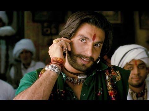 Ranveer Singh is known for his casanova image - Goliyon Ki Raasleela Ram-leela (Dialogue Promo 2)